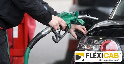 POLICE WARNING OVER OUTRAGEOUS PETROL STATION SCAM