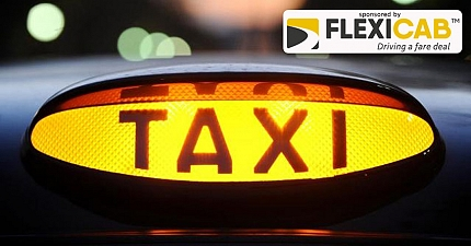 STAFFORD CABBIE SAVES YOUNG WOMAN FROM PERVERT WHO TRIED TO ASSAULT HER BEFORE ATTEMPTING TO GET IN
