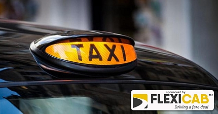 SUSPENSION FOR BOLTON TAXI DRIVER WHO DIDNT REVEAL CONVICTION