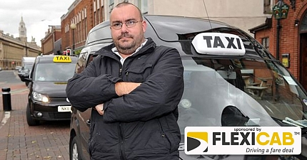 TAXI BOSS BANS DRIVERS FROM ORCHARD PARK AFTER YET ANOTHER SENSELESS ATTACK