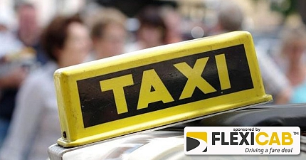 TAXI DRIVER STRUCK OFF OVER WEIRD COMMENTS TO GIRL