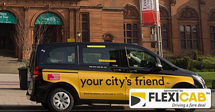 TAXI FIRM TAKES THE CLEANLINESS OF VEHICLES UP A GEAR TO REASSURE THE TRAVELLING PUBLIC