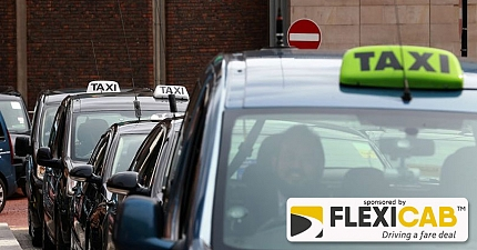TAXI LICENSING SHAKE UP SET TO BE SIGNED OFF BY NORTH TYNESIDE COUNCIL