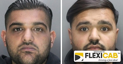 TWO WATFORD DRUG DEALERS JAILED AFTER USING TAXI TO TRANSPORT 10000 WORTH OF COCAINE