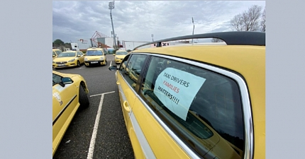 TAXI CAP REMOVAL PLANS APPROVED FOR BOURNEMOUTH AND POOLE