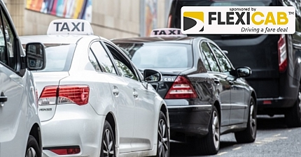 TAXI FARE RISES APPROVED FOR PART OF EAST SUFFOLK