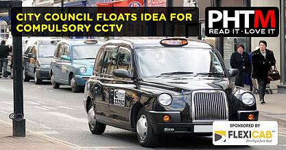 CITY COUNCIL FLOATS IDEA FOR COMPULSORY CCTV