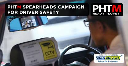 PHTM SPEARHEADS CAMPAIGN FOR DRIVER SAFETY