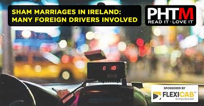 SHAM MARRIAGES IN IRELAND: MANY FOREIGN DRIVERS INVOLVED