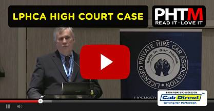 LPHCA High Court Case